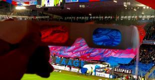 FC Basel - FC Zürich 09.12.2018