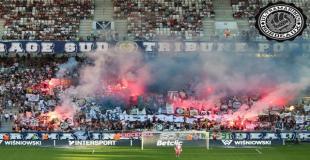 Bordeaux - Montpellier 17.08.2019