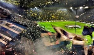 Borussia Dortmund - Atalanta 15.02.2018