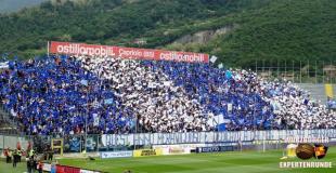 Brescia - Benevento 11.05.2019