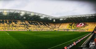 Dynamo Dresden - Magdeburg 16.03.2019