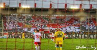 FC Aqtobe - FC Astana 12.08.2019