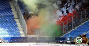 Heerenveen - St. Pauli 20.07.2019