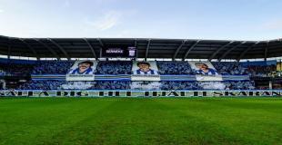 IFK Goteborg - Hammarby 10.04.2018