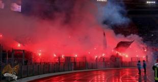 Lazio - Eintracht Frankfurt 13.12.2018