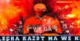 Lech Poznan - Wisla Krakow 05.10.2019