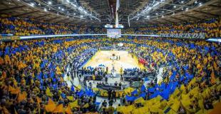 Maccabi Tel Aviv - Olympiakos 07.02.2019