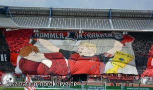 Nürnberg - Fortuna Düsseldorf 13.05.2018