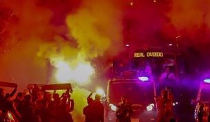 Real Oviedo - Sporting Gijón 17.11.2018