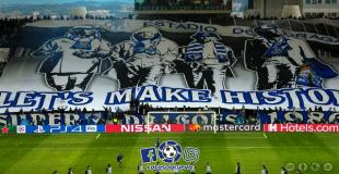 Porto - Liverpool 17.04.2019