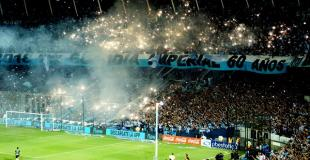 Racing Club - Defensa y Justicia 07.04.2019