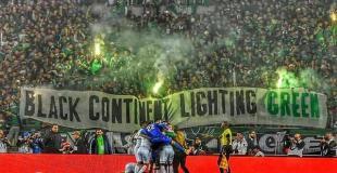 Raja Casablanca win CAF Confederation Cup