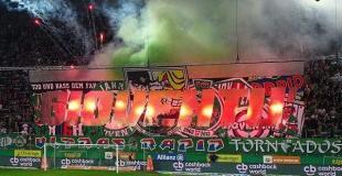 SK Rapid Wien - TSV Hartberg 17.03.2019