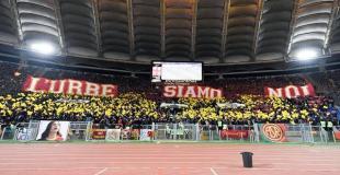 AS Roma - SS Lazio 18.11.2017