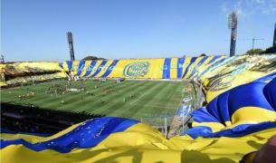 Rosario Central - Newell's Old Boys 10.12.2017