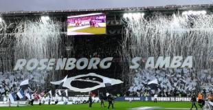 Rosenborg - Strømsgodset 02.12.2018