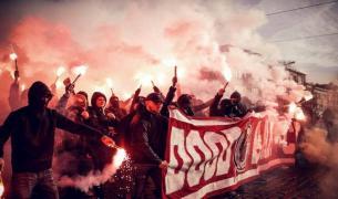 Royal Antwerp - Club Brugge 21.01.2018