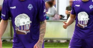 SV Austria Salzburg - TSV Neumarkt 18.05.2019