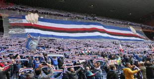 Sampdoria - Genoa 14.04.2019