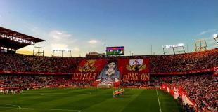 Sevilla - Real Betis 13.04.2019