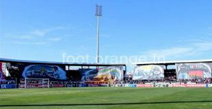 CS Sfaxien - Nkana 14.04.2019