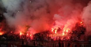 PSS Sleman - Semen Padang FC 04.12.2018