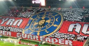 Spartak Trnava - Fenerbahçe 13.12.2018
