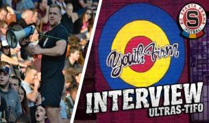 Interview with the Sparta Prague capo