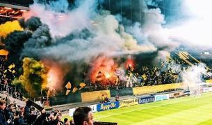 AIK - Djurgårdens IF 18.03.2018
