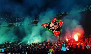 USM Alger - MC Alger 06.10.2018