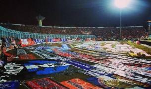 Arema FC - Persija Jakarta 24.09.2017