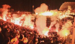 Aris - Boca Juniors 08.11.2017