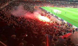 Arsenal - Koln 14.09.2017
