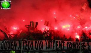 Saint Etienne - Olympique de Marseille 09.02.2018