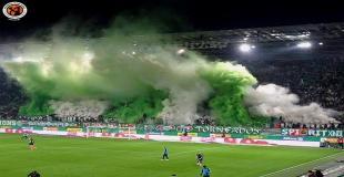 Rapid Wien - Austria Wien 08.12.2019