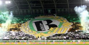 90 years of B-Közép Ferencváros!