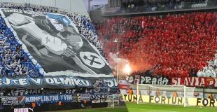 Banik Ostrava - Slavia Praha 22.05.2019