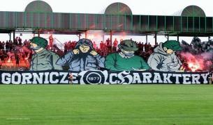 GKS Bełchatów - Radomiak Radom 02.06.2018