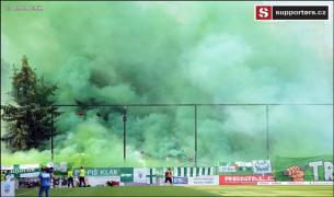 Bohemians 1905 - Sparta Praha 26.05.2018