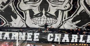 Royal Charleroi SC - RSC Anderlecht 04.10.2019