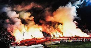 CSKA-Sofia - Ludogorets 06.12.2018
