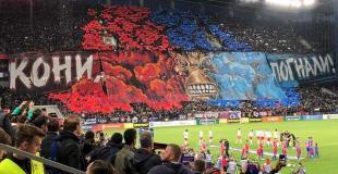 CSKA Moscow - Spartak Moscow 23.09.2018