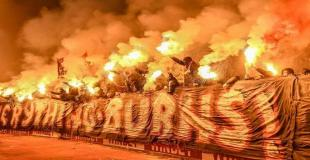 CSKA-Sofia - Ludogorets 01.12.2019