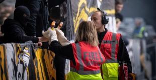 Djurgården - AIK 12.05.2019