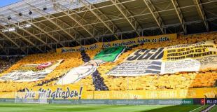 Dynamo Dresden - Köln 21.04.2019
