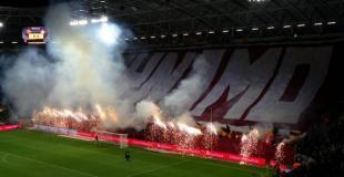 Dynamo Dresden - 1. FC Kaiserslautern 20.11.2017
