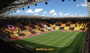 Dynamo Dresden - Holstein Kiel 14.04.2018