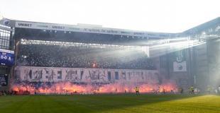 FC København - Brøndby 01.12.2019