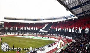 1.FC Nürnberg - SpVgg Fürth 03.03.2018