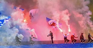 FC Zürich - Grasshoppers Zürich 01.12.2018